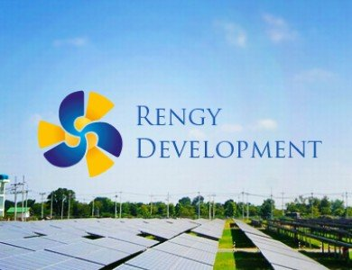 Энергетическая компания «Rengy Development»