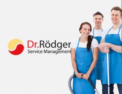 Dr. Rödger  Service Management
