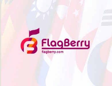 Интернет-магазин «Flagberry24»