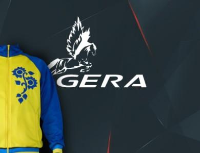 Интернет-магазин «Gera»