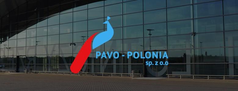 PAVO-POLONIA