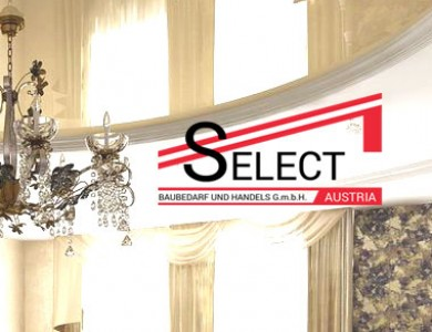 Австрийская компания SELECT Baubedarf GmbH