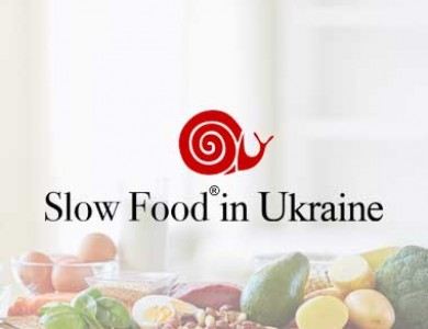 Slow Food in Ukraine
