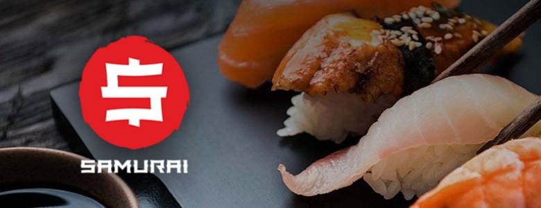 Суши  «Samurai»