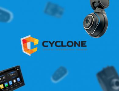 Интернет-магазин «Cyclone»