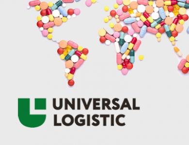Логистическая компания «Universal logistic»