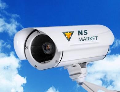 Интернет-магазин «NS Market»