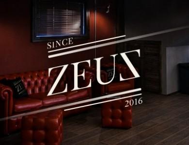 Zeus Barbershop