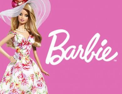 ТМ «Barbie»