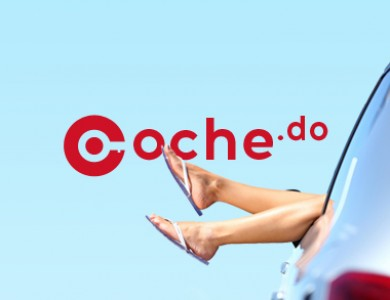 Автопортал «Coche.do»