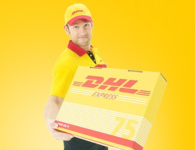 Компания «DHL Global Forwarding»