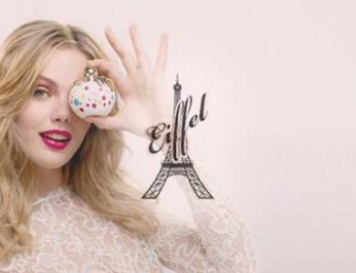 Магазин парфюмерии «Eifel»