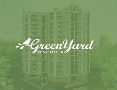 ЖК «Green Yard»