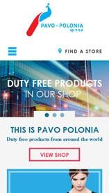 Компания «PAVO-POLONIA»