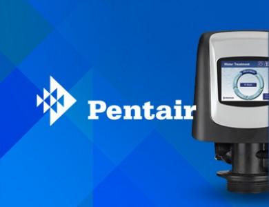 Фильтры для воды «Pentair»