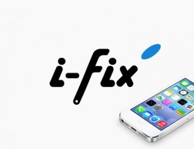 Сервисный центр «i-fix»