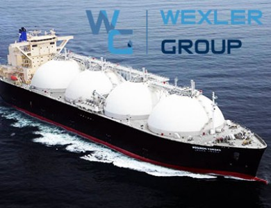 Нефтетрейдер «Wexler Group»