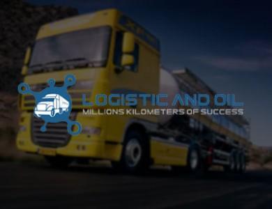 Перевезення вантажів «Logistic And Oil»