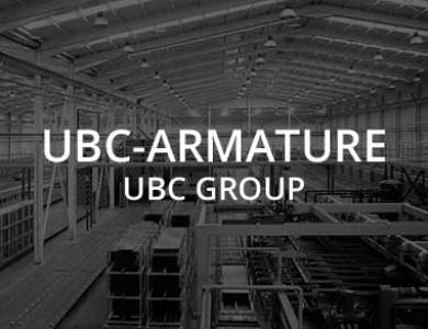 Компания «UBC Armature»