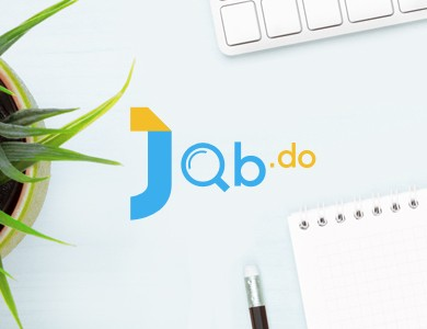 Сайт поиска работы «Job.do»