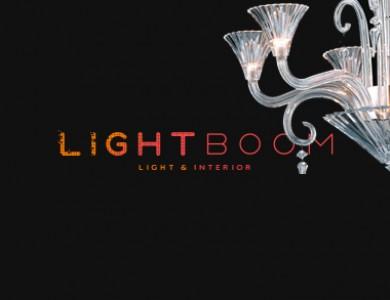 Интернет-магазин «Lightboom»
