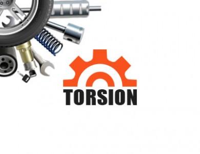 Магазин автозапчастей «Torsion»