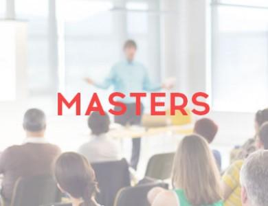 Сервис мастер классов «Masters»