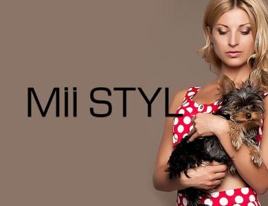 Интернет-магазин «MII STYL»