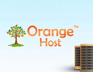 Хостинг  «Orange Host»