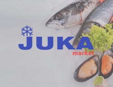 Интернет-магазин «Juka Market»