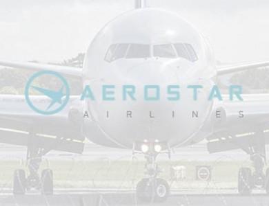 Компания «Aerostar»