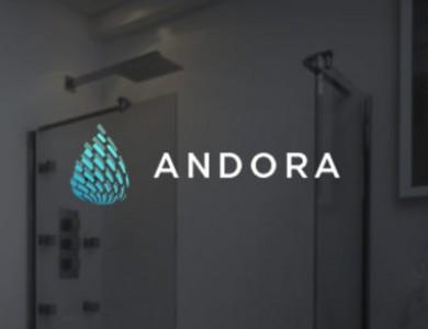 Интернет-магазин душевых кабин «Andora»