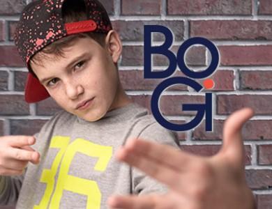 Интернет-магазин «BOGi»