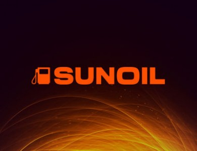 Сеть АЗС «SunOil»