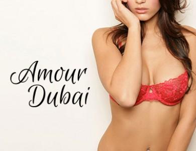 Amour Dubai