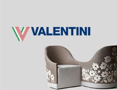 Компания «Valentini»